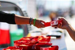 Η Χρυσή Ζύμη στο Spetses Mini Marathon