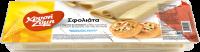 Σφολιάτα (φρέσκια ζύμη ψυγείου)