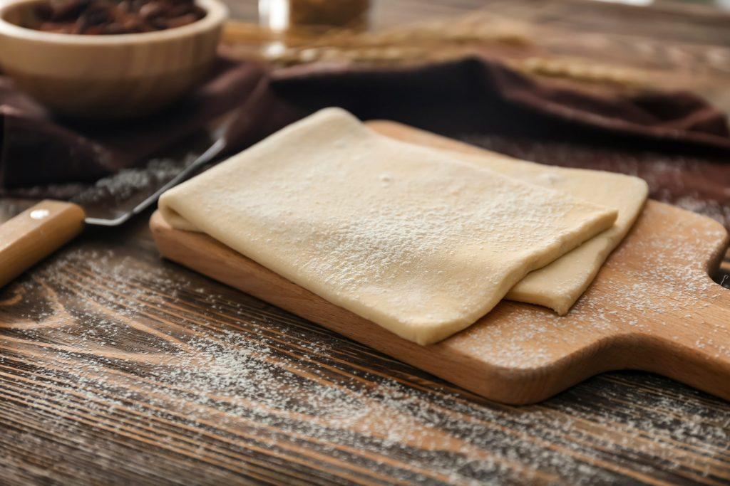 Χωριάτικο Φύλλο (φρέσκια ζύμη ψυγείου) Χρυσή Ζύμη